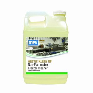 ARCTIC KLEEN NF Non-Flammable Freezer Cleaner, 2.5 Gallon Bottles, 2 per case (NAR-25MN)