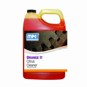ORANGE IT Citrus Cleaner, 1 Gallon Bottle (OIT-01MN)