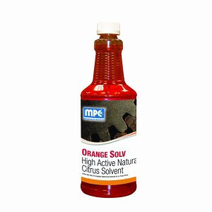 Orange Solv High Active Natural Citrus Solvent, 1 Quart (OSO-1QMN)