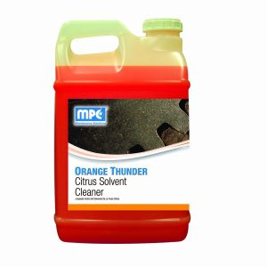Orange Thunder Citrus Solvent Cleaner, 2.5 Gallon Bottles, 2 per case (OTH-25MN)