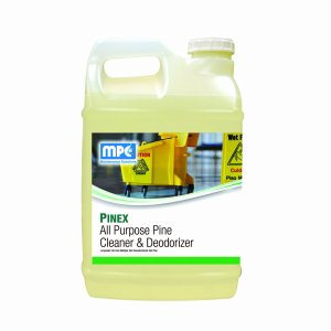 PINEX All Purpose Pine Cleaner & Deodorizer, 5 Gallon Pail (PIN-05MN)