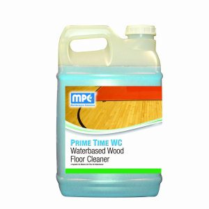 PRIME TIME WC Waterbased Wood Flood Cleaner, 2.5 Gallon Bottles, 2 per case (PTC-25MN)