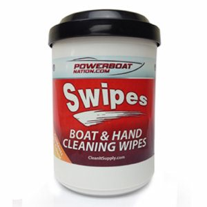 Swipes All Purpose Cleaning Wipes, 90-Count Container (SWI-01MN)