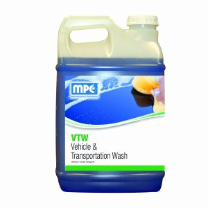 VTW Vehicle and Transportation Wash, 5 Gallon Pail (VTW-05MN)