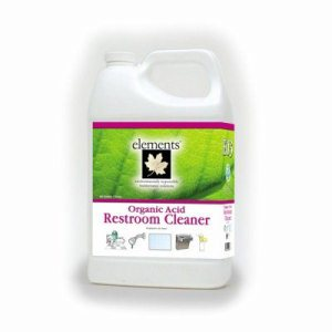 Elements Organic Acid Restroom Cleaner, 5 Gallon Pail (E03-05MN)