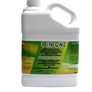 Namco 4 In One Degreaser, Pre-Spotter And Cleaner, 1 Gallon (4441)