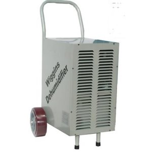 Namco Wiggins Commercial Dehumidifier, 120 Pints/Hour (P646)