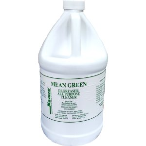 Namco Mean Green Degreaser All Purpose Cleaner, Gallon, 4 Bottles (2006-1)