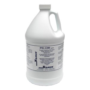 Namco Mfg Inc PH-1200 Super Carpet Shampoo, 1 gal., Case of 4 (2033-1)