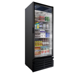 Imbera USA 1-Section Refrigerated Merchandiser, 17.03 Cubic Feet (G3-19-HC)