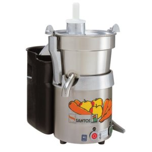 Omcan Fruit and Vegetable Juicer, 1.74HP, 120v, 1 Each (10827)