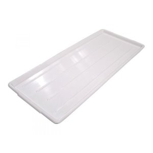 "Omcan Products White Meat and Bun Tray, 12"" X 30"", Each (13006)"