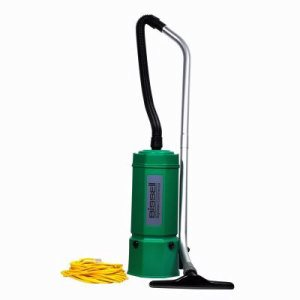 Bissell Commercial Premier Series 6 Qt. Backpack Vacuum (BIS-BG1006)