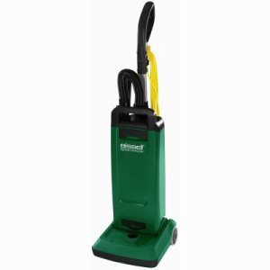 Bissell Commercial Heavy Duty Upright Vacuum with On Board Tools (BIS-BGUPRO12T)