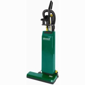 "Bissell Commercial 14"" Heavy Duty Upright Vacuum with Tools (BIS-BGUPRO14T)"