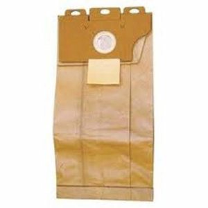 Bis Commercial Disposable Bags For Vacuums 10 Bgpk10pro12dw