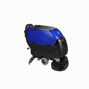 "Pacific S-28 Automatic 28"" Disk Scrubber Floor Machine (PFC-875409)"