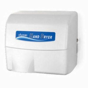 Palmer Hand Dryer - Touchless Painted Cast Aluminum (PFO-HD0907-17)