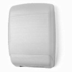 Palmer Multifold Paper Towel Dispenser, White Plastic (PFO-TD0179-03)