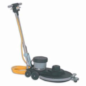Pacific Fury 2000DCP Burnisher w/Flex Pad Driver (PFC-495468)