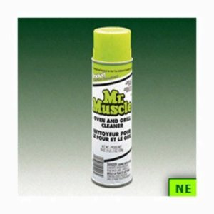 Mr. Muscle Heavy Duty Cleaner (SHR-DRK91206)