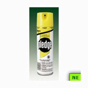 Pledge Wood & Furniture Polish, 6 Aerosol Cans (SHR-DRK5763074)