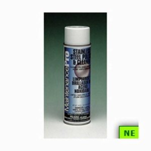 Advantage MaintenancePro Stainless Steel Polish (SHR-ADV53900)