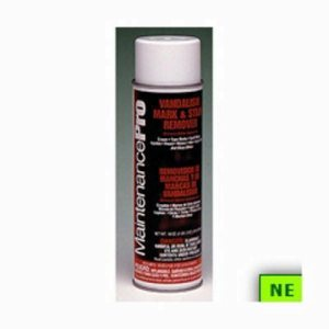 Advantage MaintenancePro Vandal Mark & Stain Remover (SHR-ADV54200)
