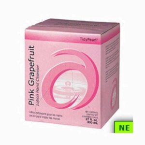 Advantage Tidypearl Pink Lotion Hand Soap, 12 Refills (SHR-ADV7800)