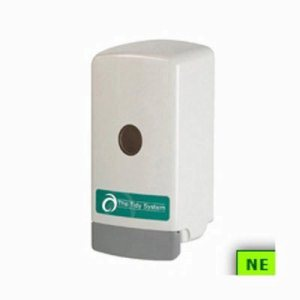 Advantage Tidy System 800 ML Bag-In-Box Hand Soap Dispenser (SHR-ADV7899)