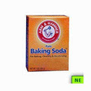 Arm & Hammer Baking Soda, Deodorizer & Cleaner 24 Boxes(SHR-CHU8410400)