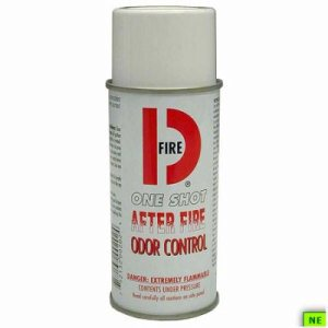 Big D Fire D One Shot Aerosol Total Release Fogger, 12/cs, (SHR-BGD202)