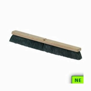 Carlisle Black Tampico Floor Sweeps (SHR-CAR3621922403)