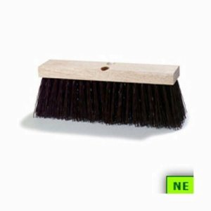 "Carlisle Polypropylene Street Sweep - 16"" (SHR-CAR3621951601)"