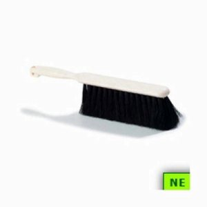 "Carlisle Counter Brush - 8"", Black Tampico (SHR-CAR362195903)"