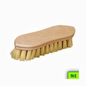 Flo-Pac Pointed End Hand Scrub Brushes (SHR-CAR3627700)