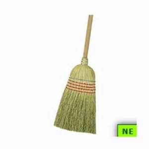 Carlisle Flo-Pac Corn Warehouse Broom (SHR-CAR3685500)