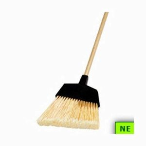 "Carlisle Flo-Pac Angle Broom - 11"" (SHR-CAR4065000)"