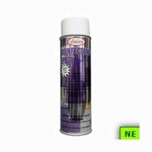 Claire Disinfectant Spray For Health Care Use (SHR-MD018)