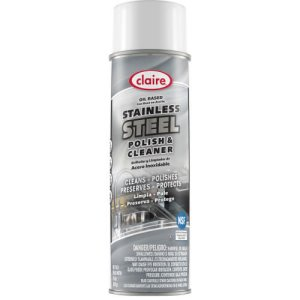 Claire Stainless Steel Polish & Cleaner (SHR-CLRC841)