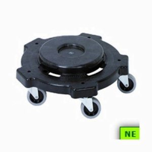 Continental Structo Dolly - Black (SHR-CON3255)
