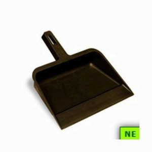 Continental Industrial Plastic Dust Pan (SHR-CON712)