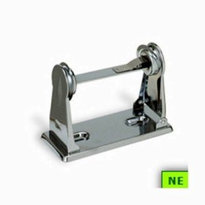 Continental Classic Single Tissue Roll Holder (SHR-CONRT22)