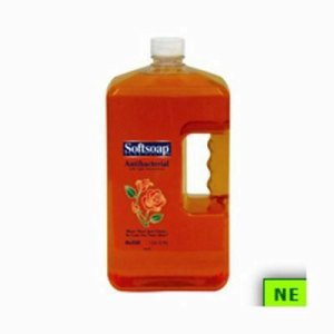 Colgate-Palmolive Softsoap Antibacterial Hand Soap (SHR-CPC01903)