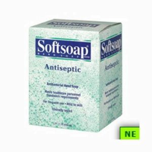 Softsoap Antiseptic Hand Soap 800-ml Refill (SHR-CPC01926)