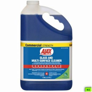 Colgate-Palmolive Ajax Expert Glass/Surface Cleaner- Gal., 4/cs, (SHR-CPC04195)