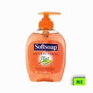 Colgate-Palmolive Softsoap Antibacterial Hand Soap (SHR-CPC26254)