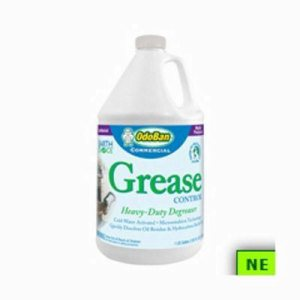 Clean Control Grease Control Heavy Duty Degreaser (SHR-CLE38552G4)