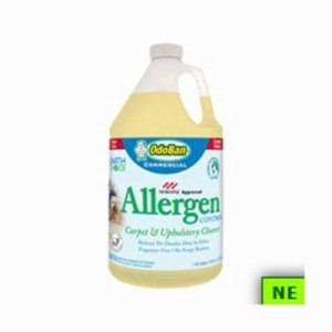 Clean Control Allergen Control Carpet/Upholstery Cleaner (SHR-CLE61152G4)