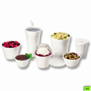Dart Food Container - 8 oz., 20/50/cs, (SHR-DCC8SJ20)